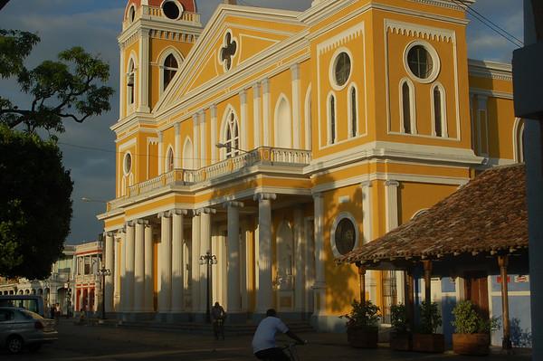 Nicaragua January 2007