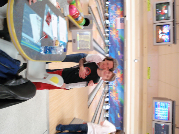 Bowling for CIGM